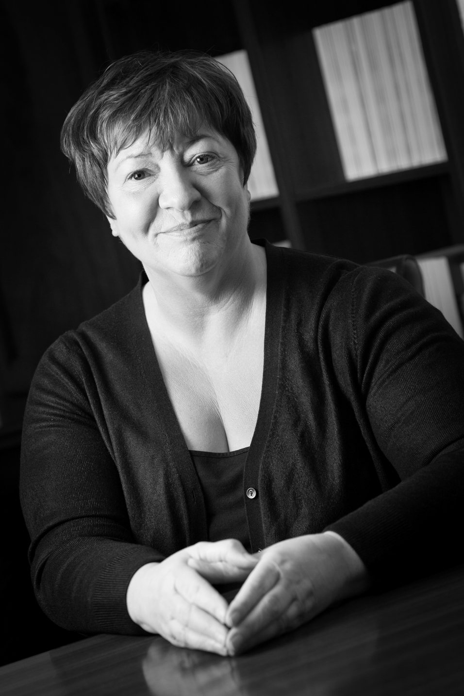 Paul Dodds Solicitors - Julie Hodge